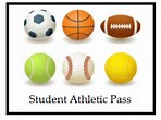 Athletic Pass